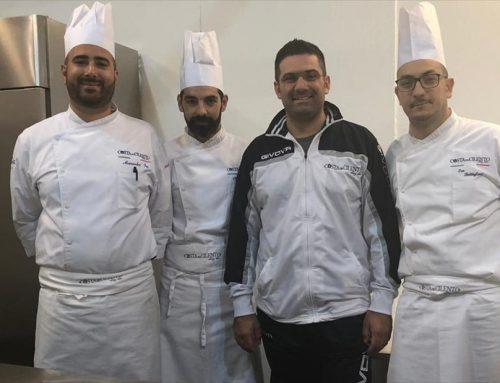 """Cucina, il Team Costa del Cilento trionfa a Padova commenti 11 tweet google+ stampa L'evento si è svolto a Padova durante il """"TECNOBAR&FOOD"""" che si è tenuto per la 16ª volta nei padiglioni di Padovafiere"""