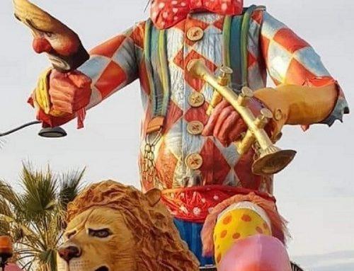 Ad Agropoli si rinnova l'appuntamento con il Carnevale