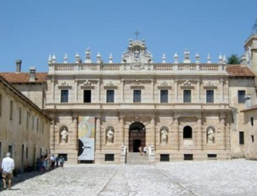 Percorso centro storico